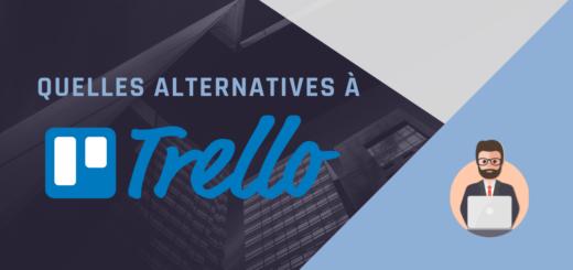 Alternatives à Trello