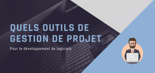 Outil gestion de projet développement