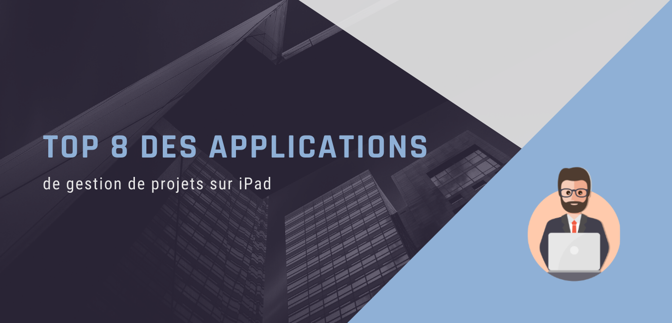 Application gestion de projets iPad