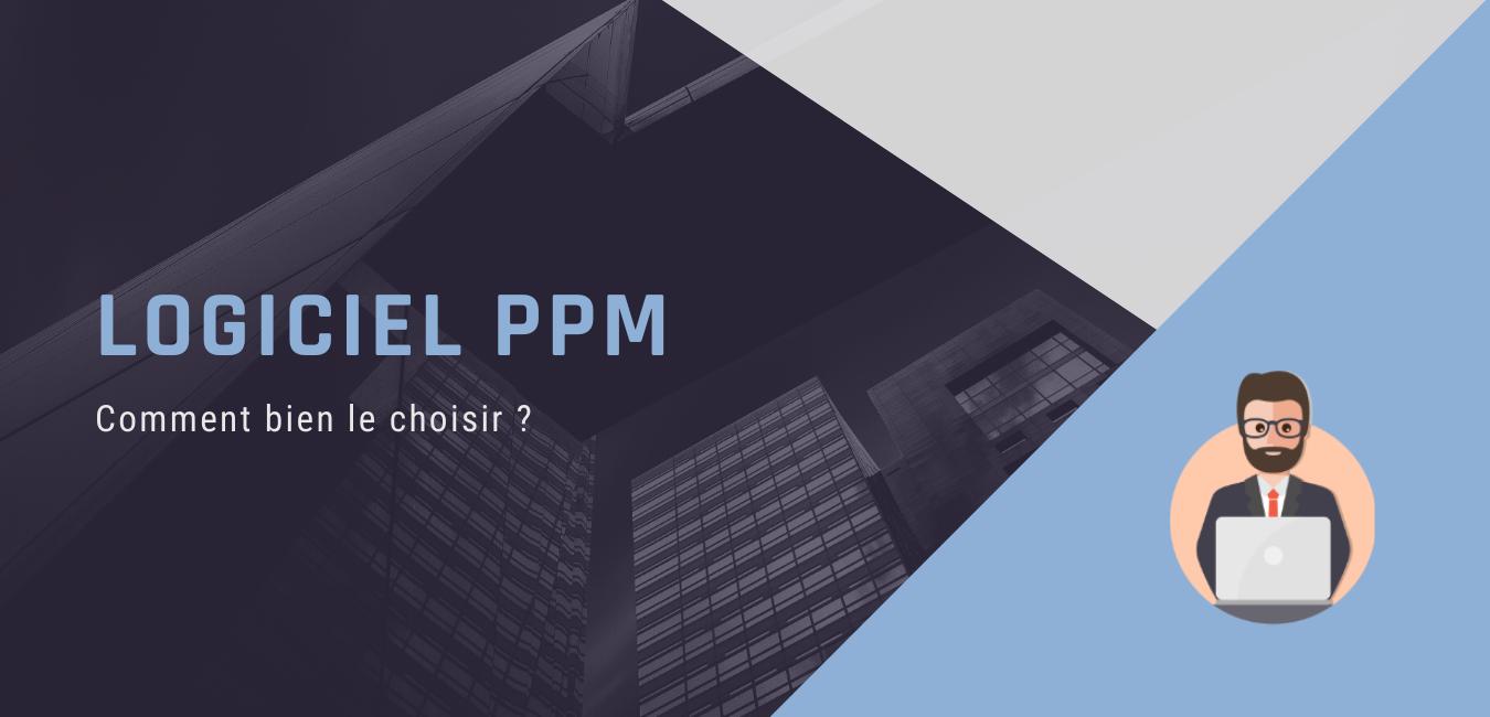 Logiciel de gestion de portefeuille de projets (PPM) : comment bien choisir ?