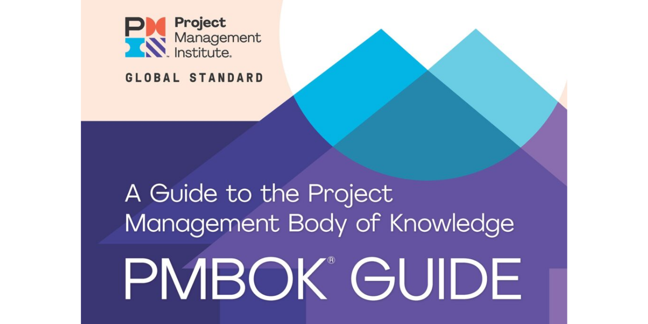 PMBOK : Présentation et méthodologie
