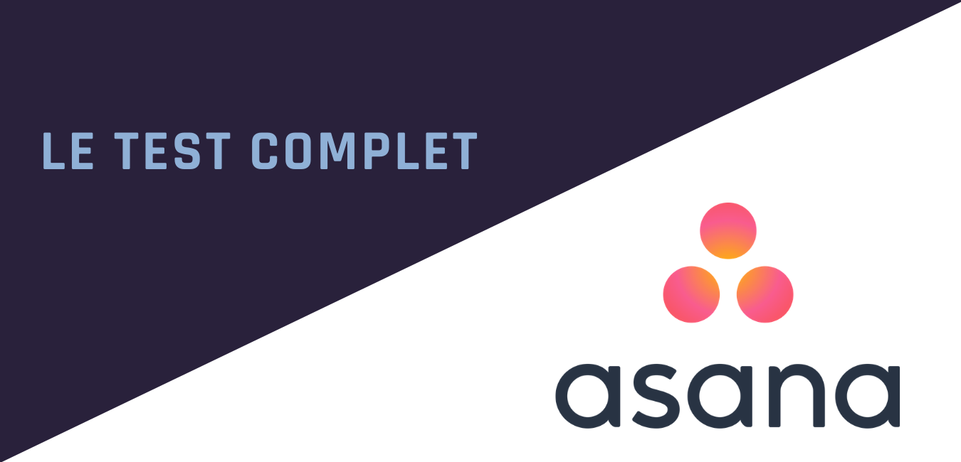 Test complet Asana