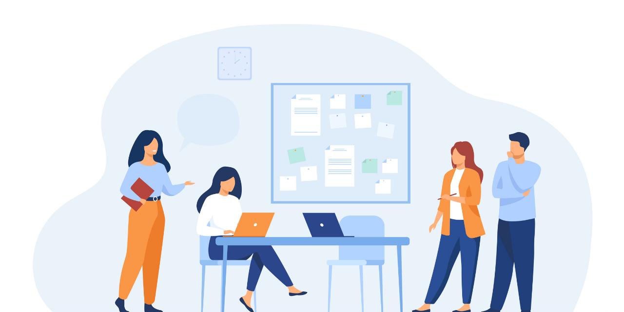 Kick-off meeting : bien préparer une réunion de démarrage projet