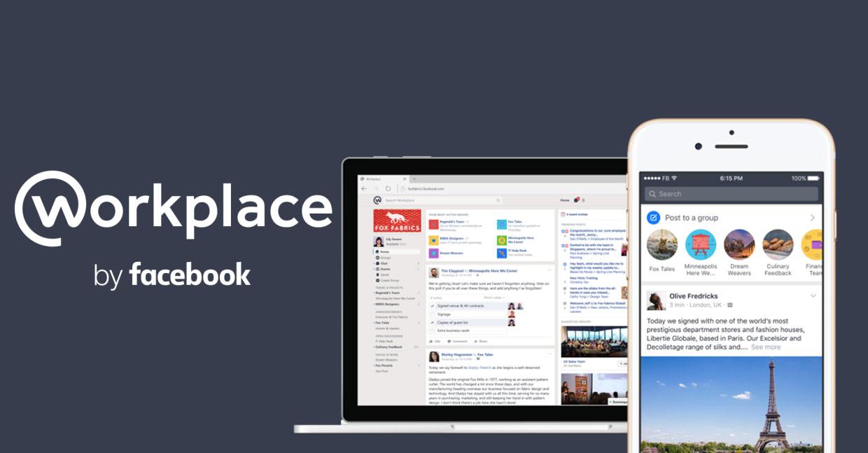 WorkplaceFacebook