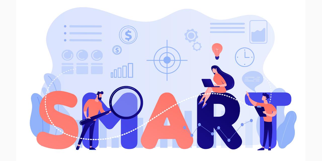 Les objectifs SMART en gestion de projet