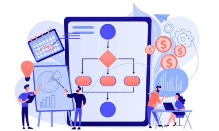 8 outils pour créer des diagrammes en ligne
