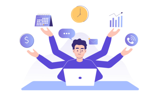 10 conseils pour s'organiser au travail et être plus efficace