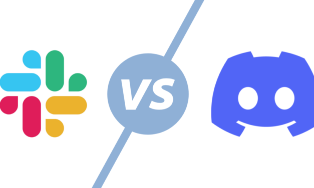 Slack ou Discord : lequel choisir pour communiquer en équipe ?